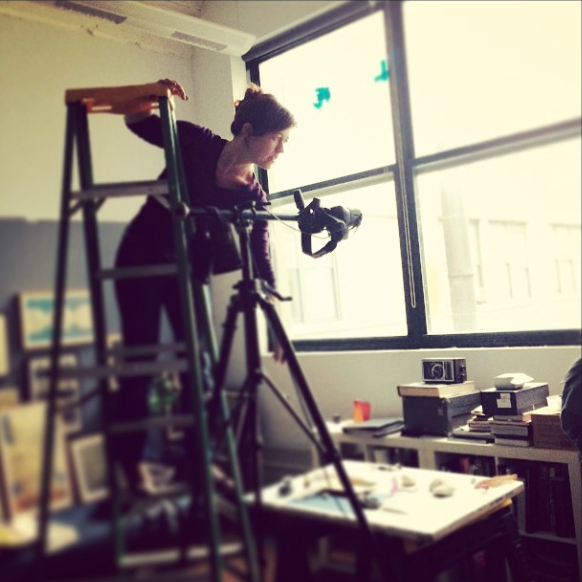 Evi-Abeler-Still-Life-Photography-Behind-The-Scenes