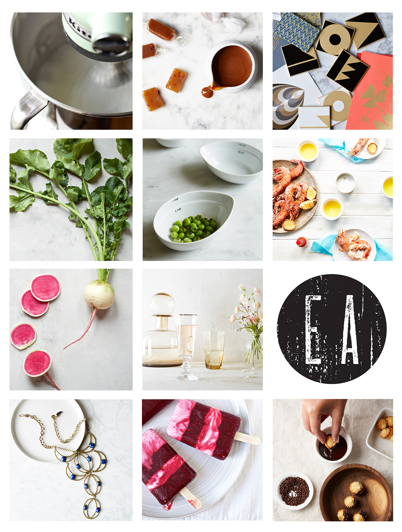Evi Abeler Product and Food Photographer