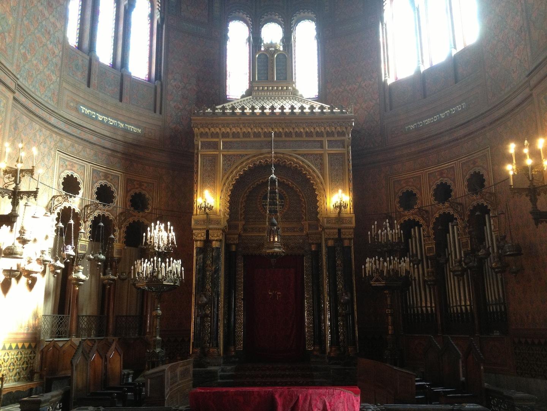 Florence Synagogue