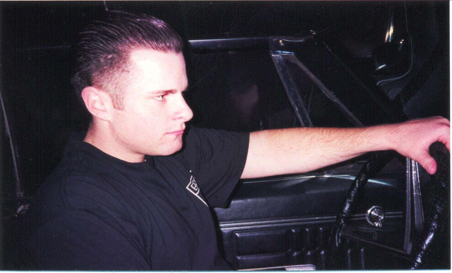 1995 JESSE WAUGH Impala.jpg