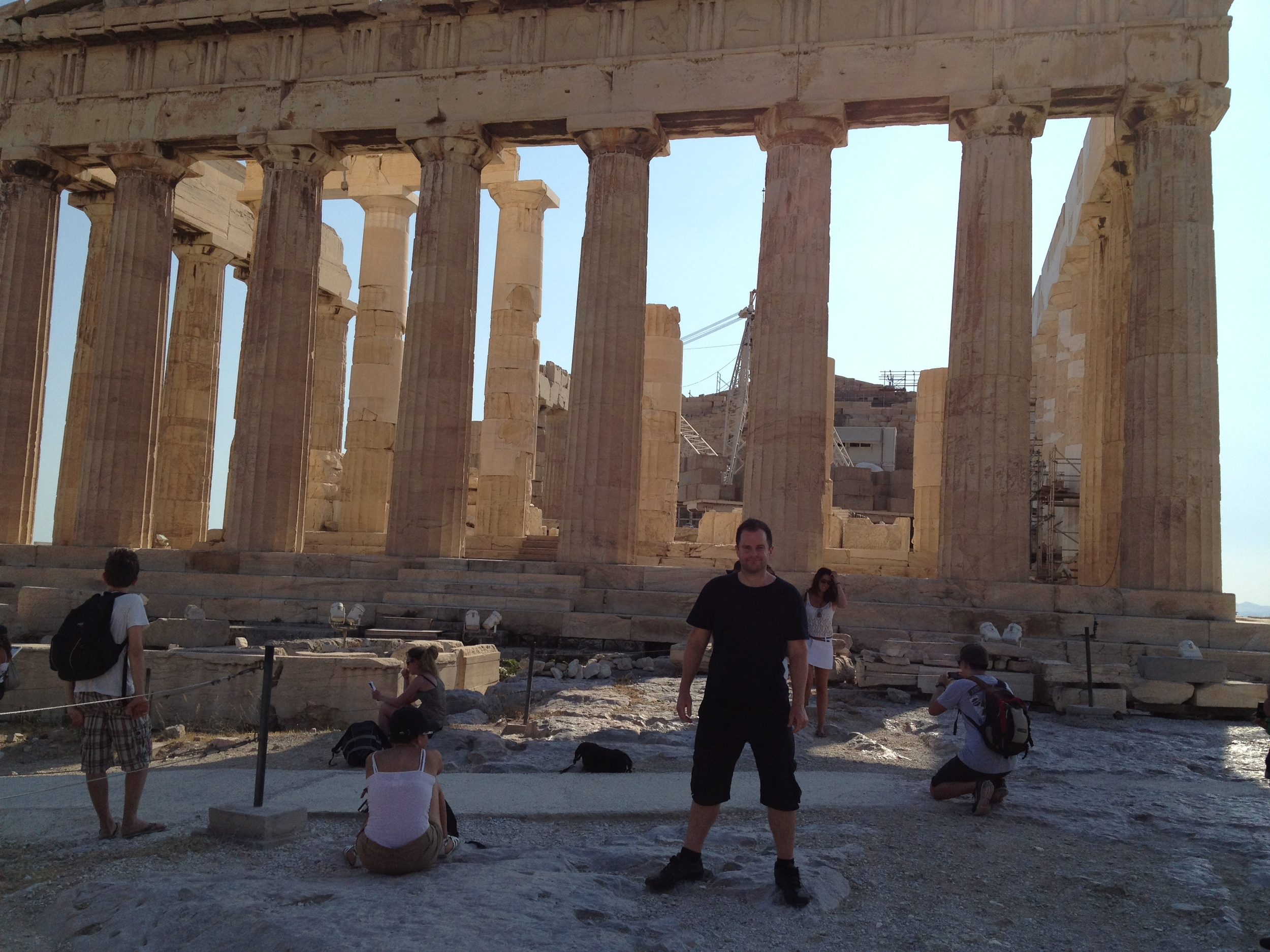 Jesse-Waugh-Parthenon