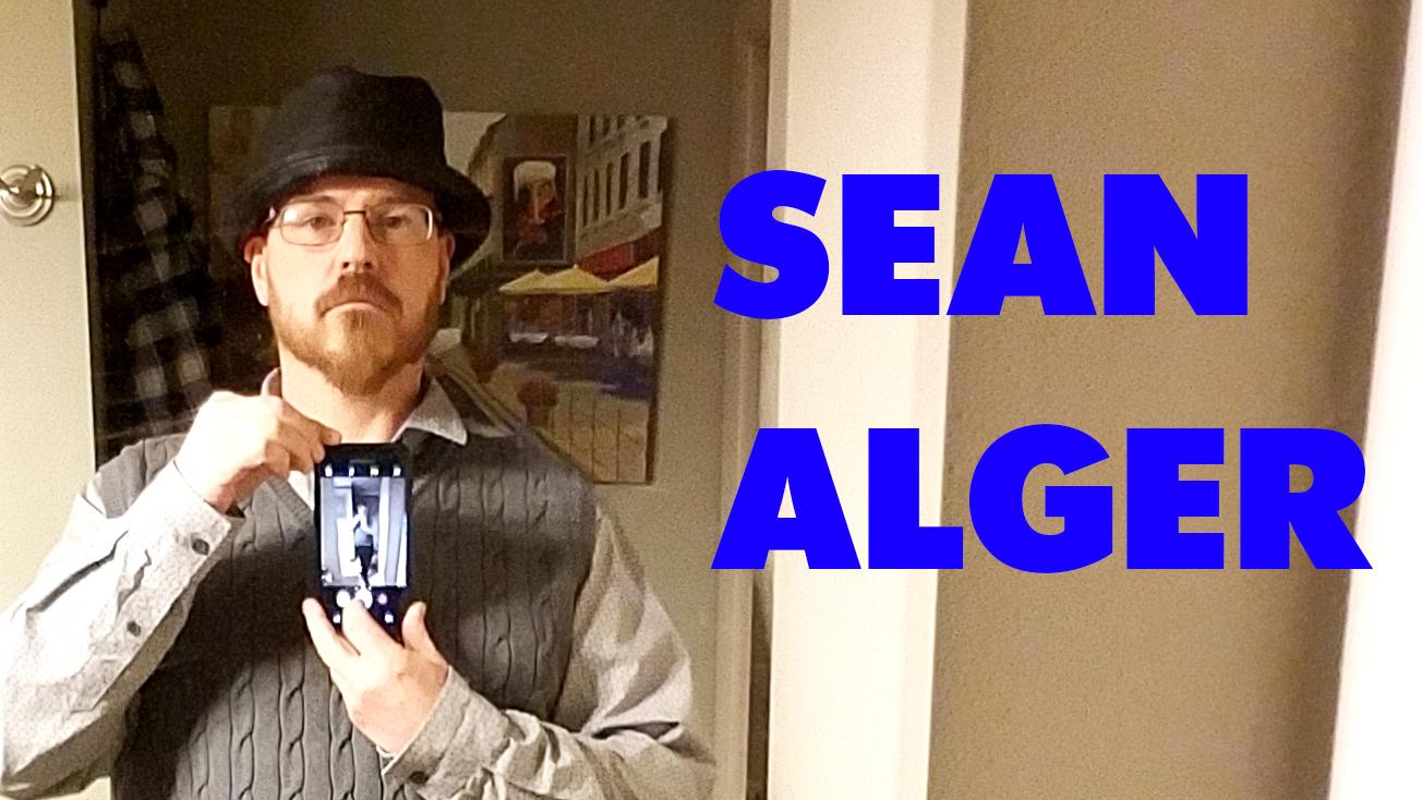 Sean Alger