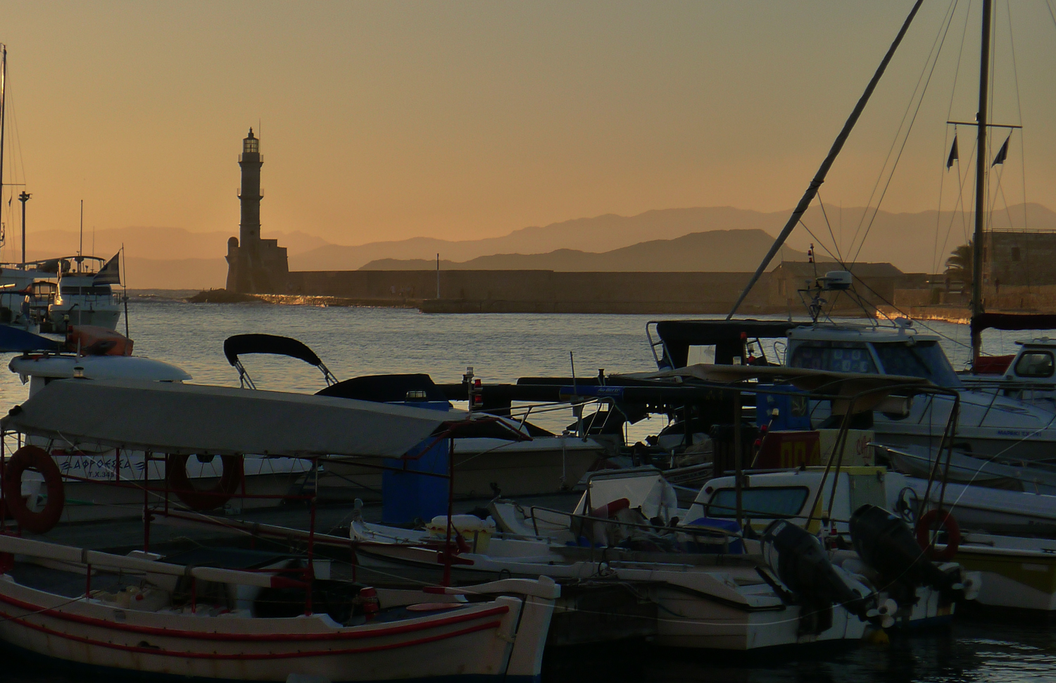 * Good morning Chania.