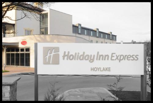 Holiday Inn Express | Liverpool-Hoylake