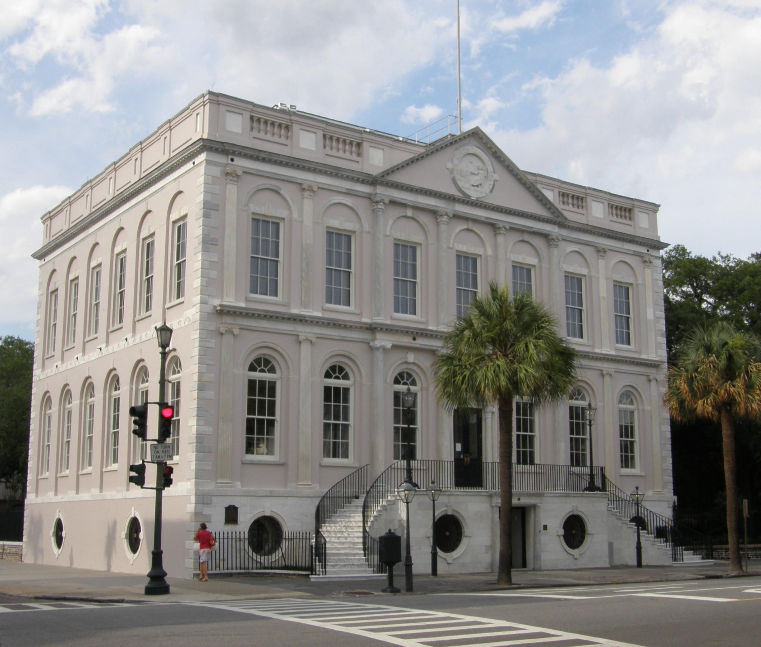 E&S City Hall Exterior.JPG