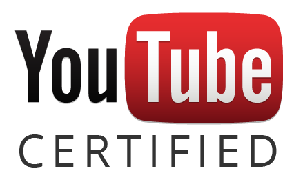 Audience Growth - As a YouTube certified video marketer, I help brands grow using video.