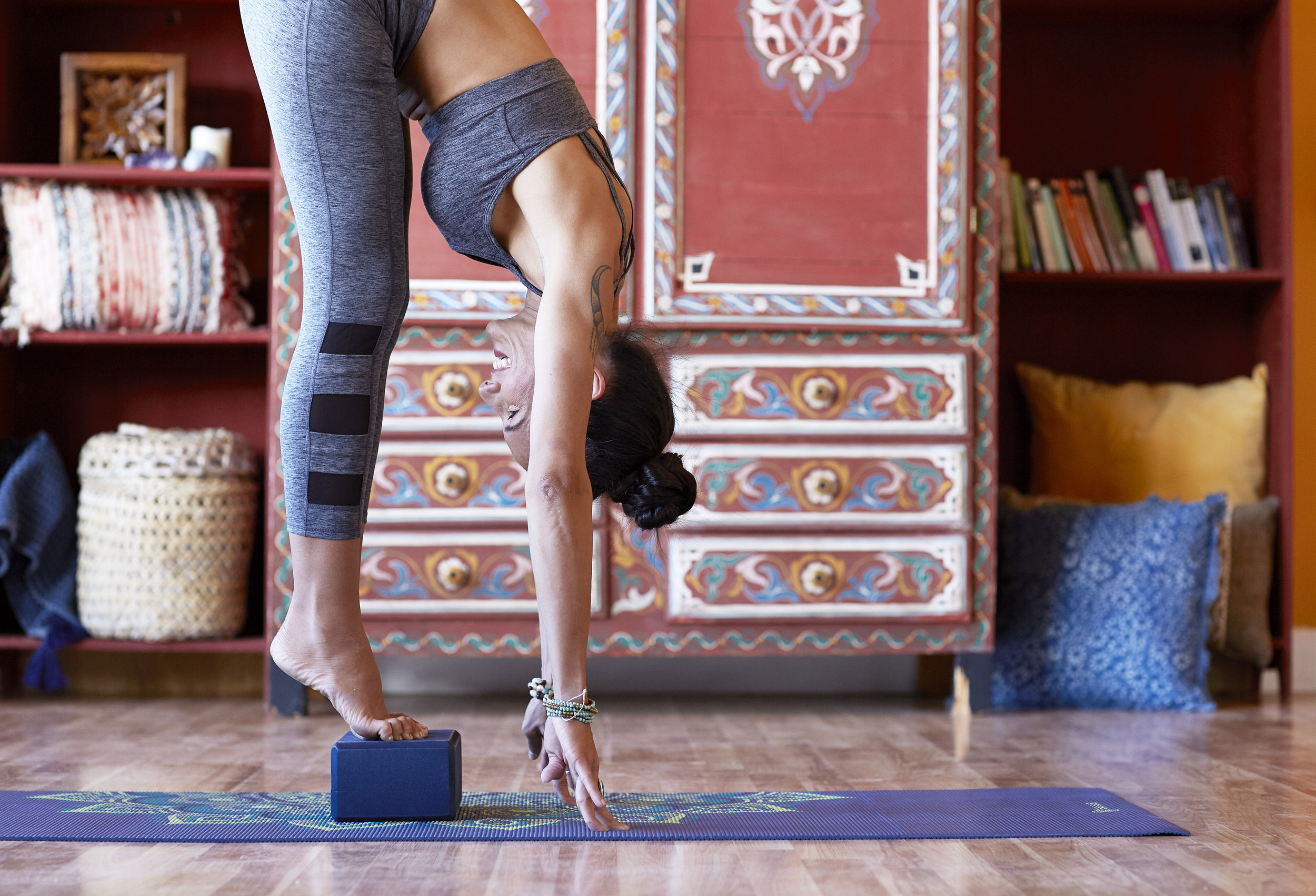 Photo by Gaiam Americas, Inc.