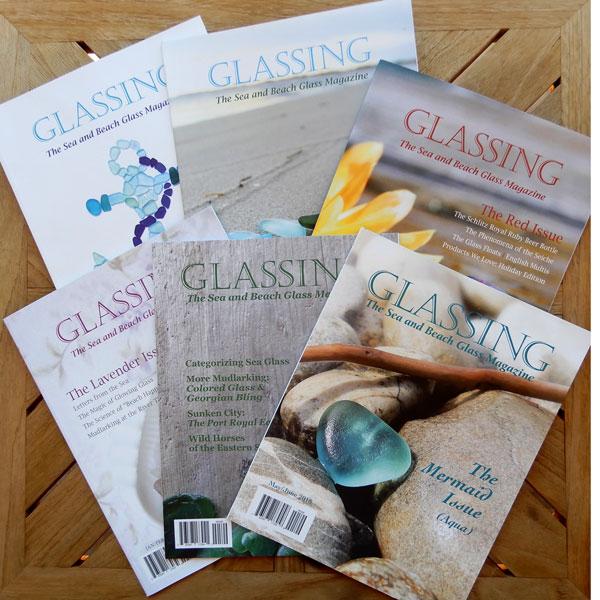 Sea Glass Magazine