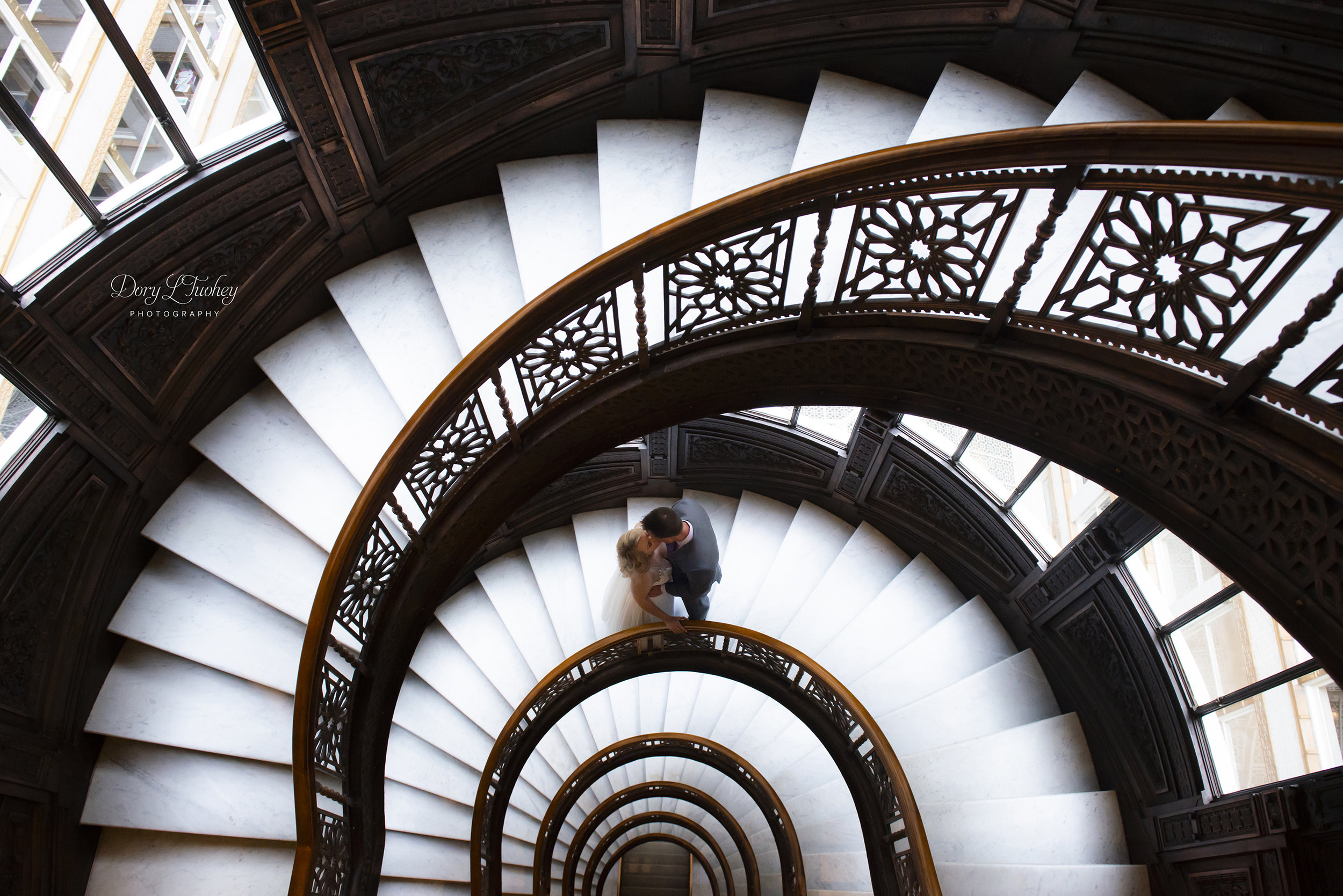 Rookery_chicago_dory_photographer_wedding_stairs_bhldn_love_dawson_01.jpg