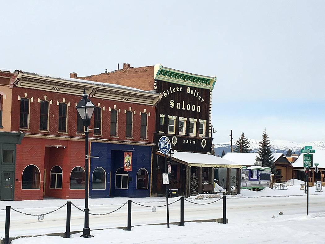 Leadville, CO