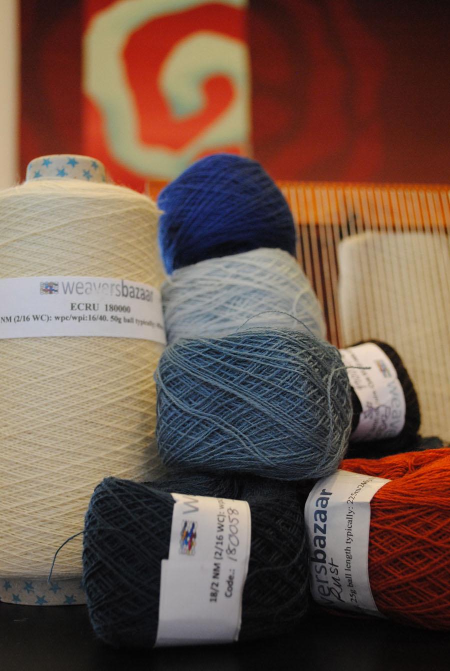 Weavers Bazaar