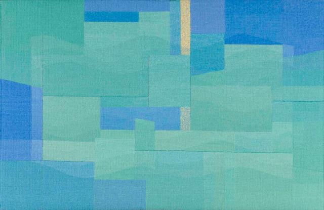 James Koehler,  Undercurrents I,  2009