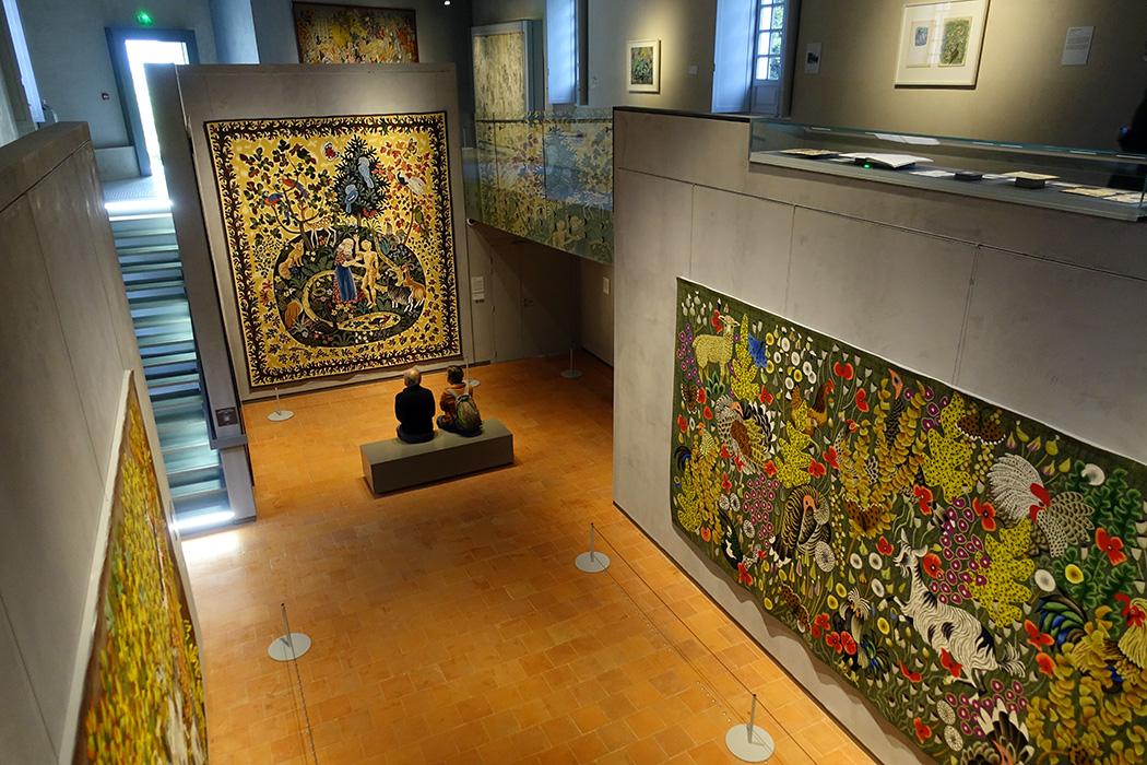 Dom Robert Museum, Soreze, France