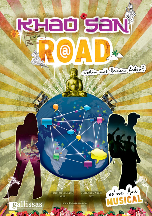 Khao San Road Musical Plakat.jpg