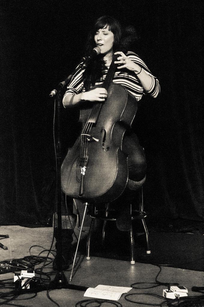 Sarah Clanton Schaffer