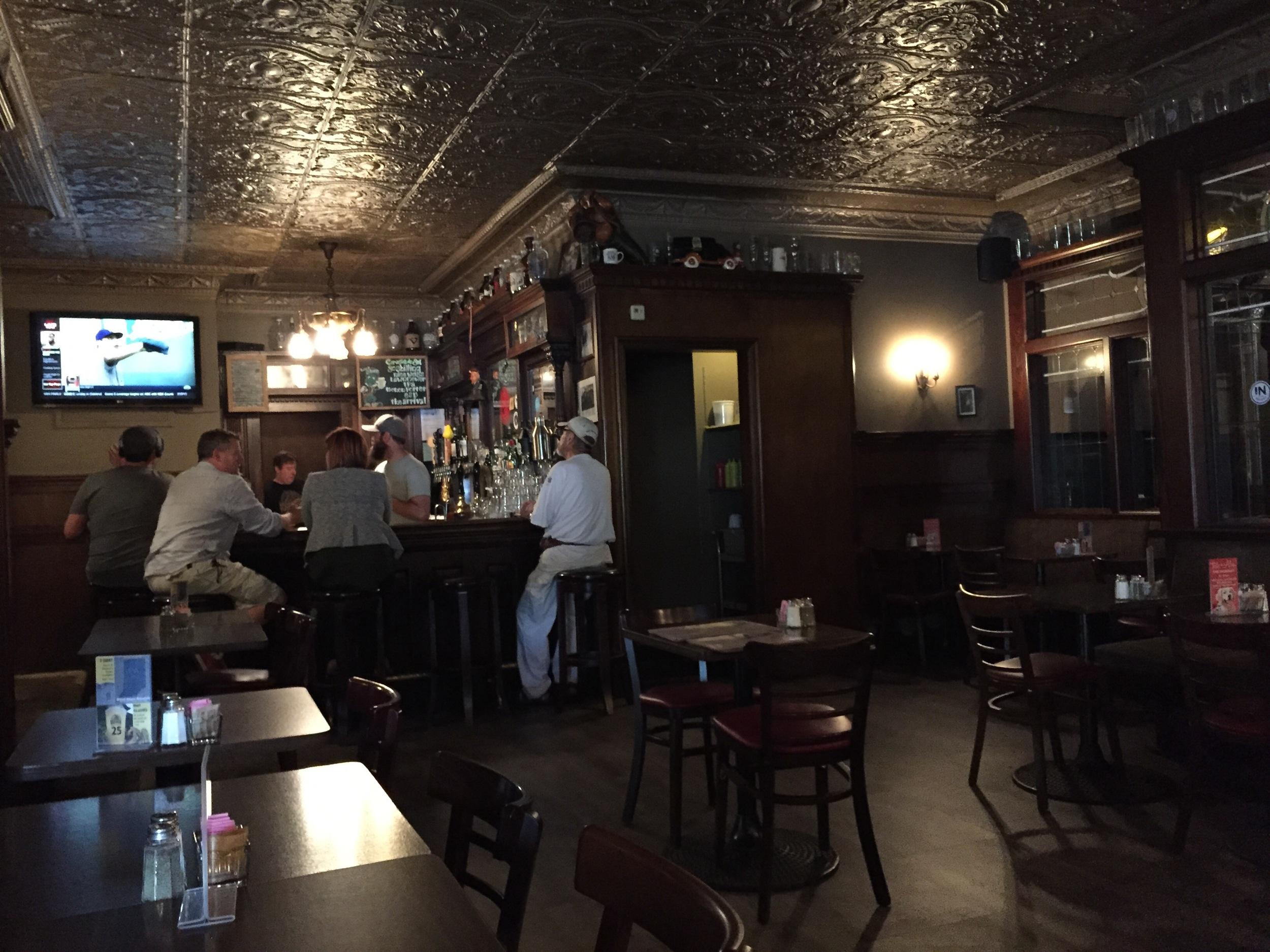 Broadripple Brew Pub