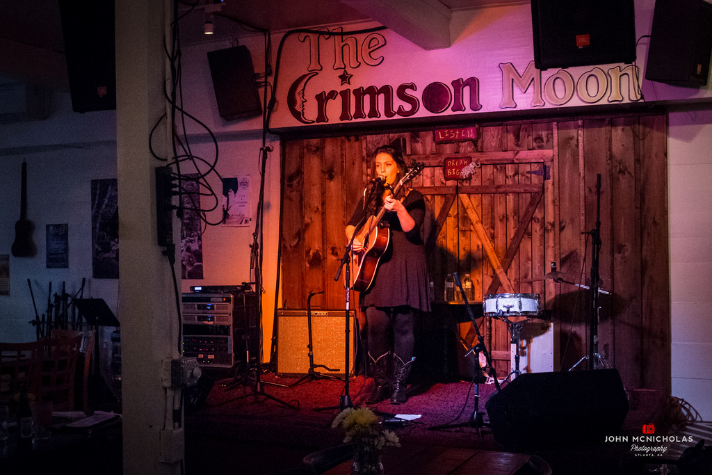 Amy Andrews at the The Crimson Moon_21397588386_l.jpg
