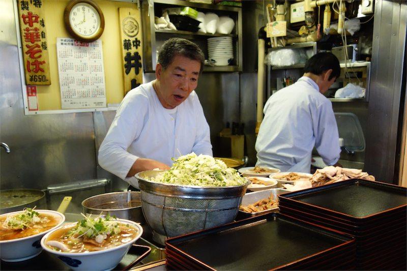 Tokyo, Tsukiji  Fish MArket - 34.jpg