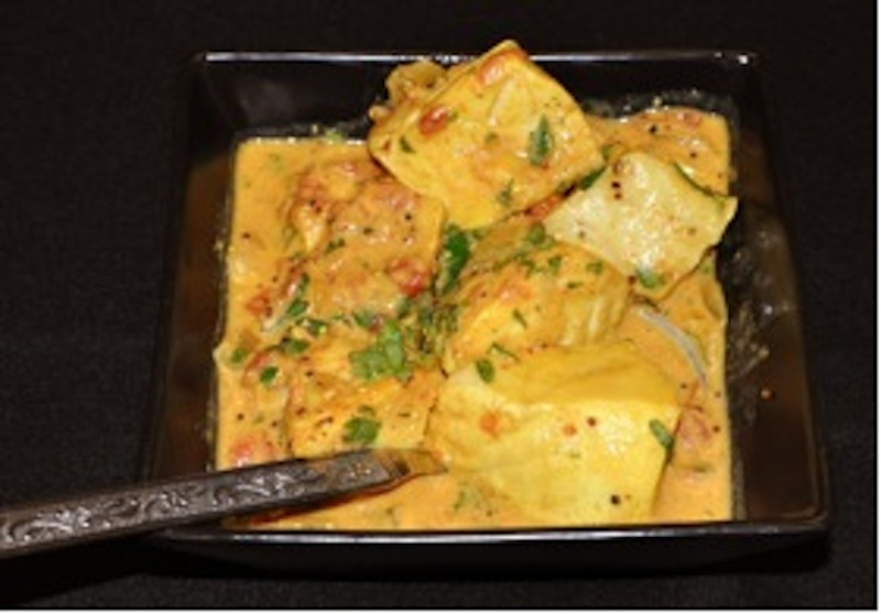 Bengal Fish Curry