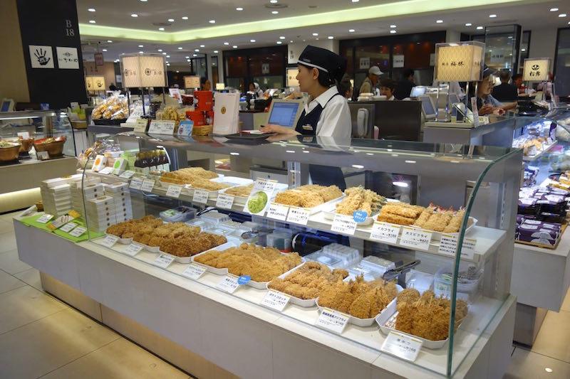Tokyo, Nair's Restaurant - 15.jpg