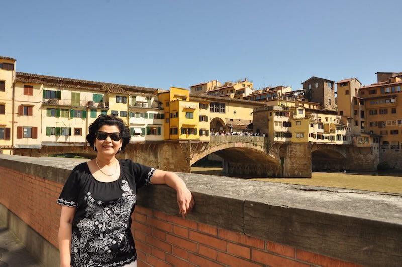Tiramisu In Florence