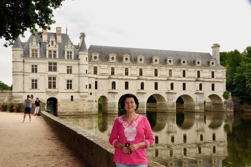 Ratatouille In The Loire Valley