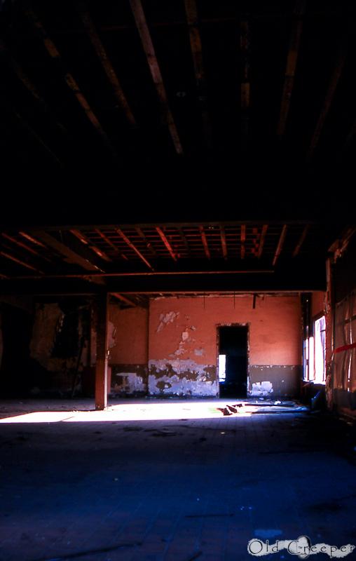 Beckoning Doorway