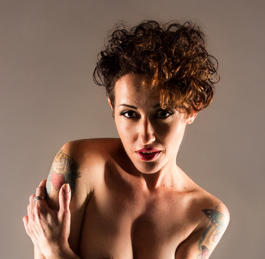 Liz Yturria