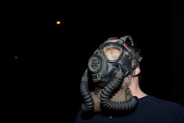 A midnight stroll by the light of the EBOLAMOON