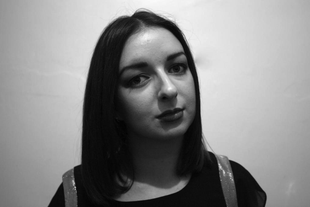 Morgan Ashworth - Hyacinth girl