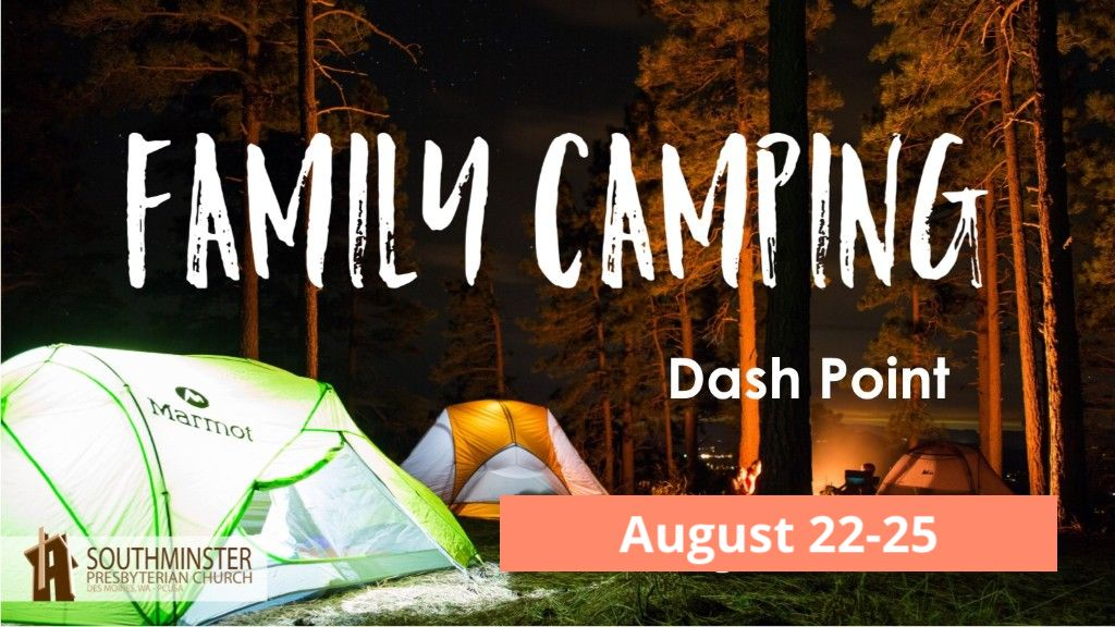 If you plan to join us, please fill out the below form so we can plan accordingly. Payment of $20 per family per night will be received at a later date. Thank you!