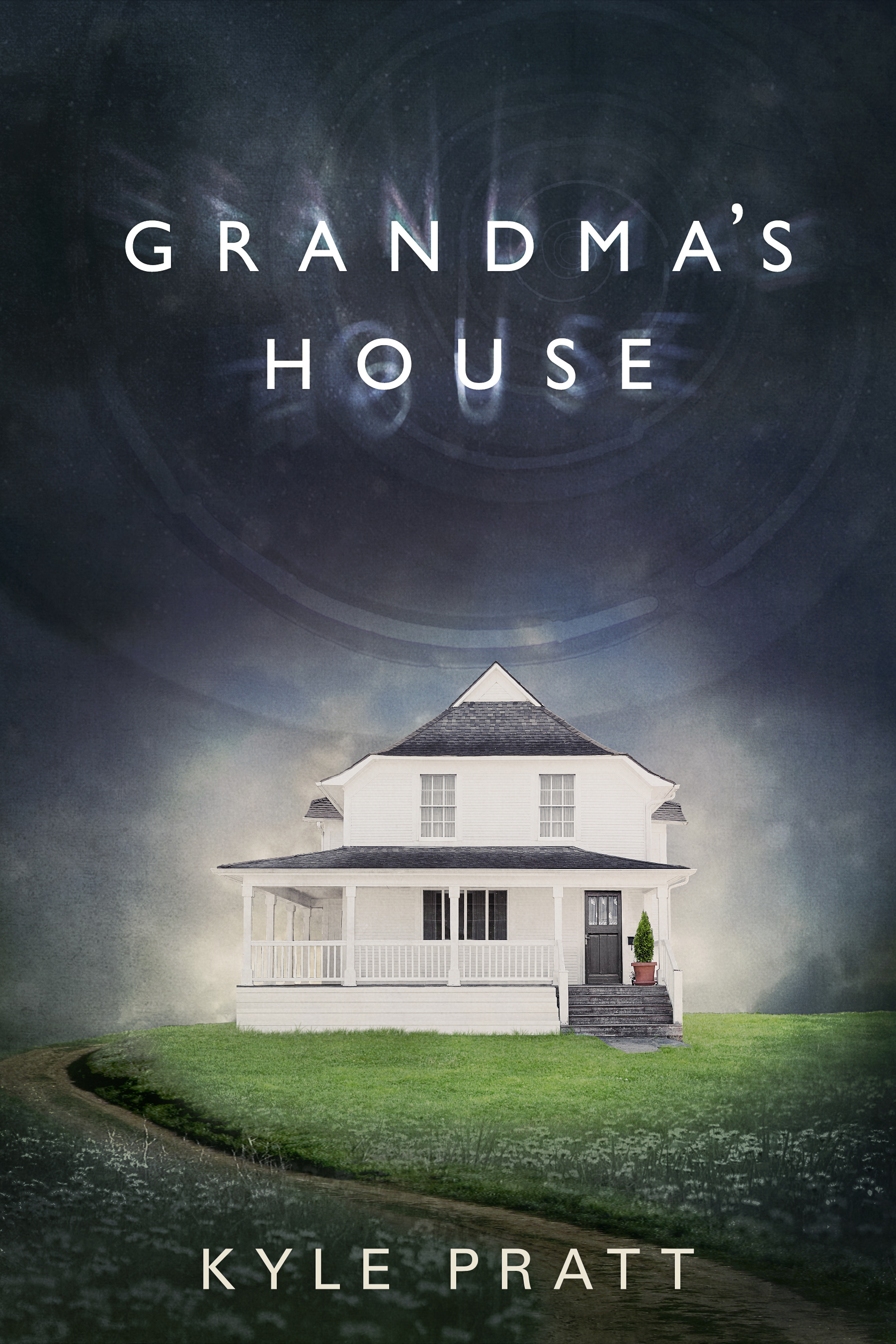 Grandma's House by Kyle Pratt