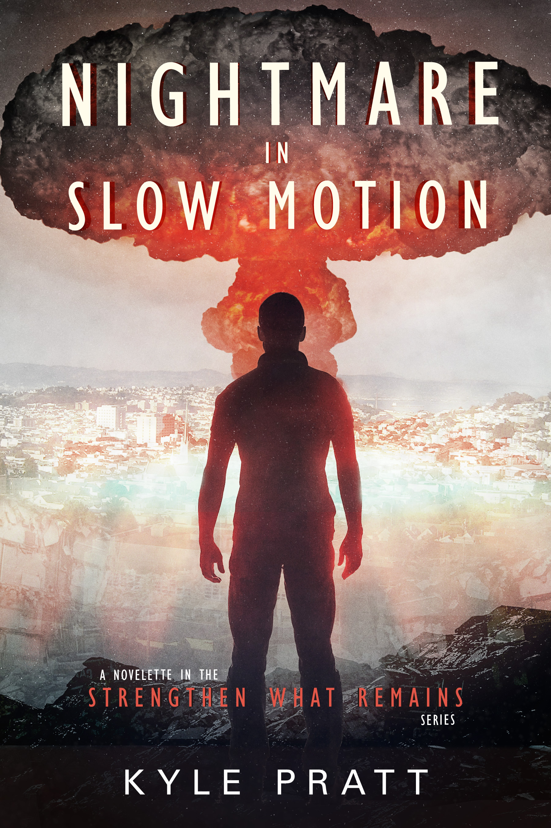 Nightmare in Slow Motion by Kyle Pratt