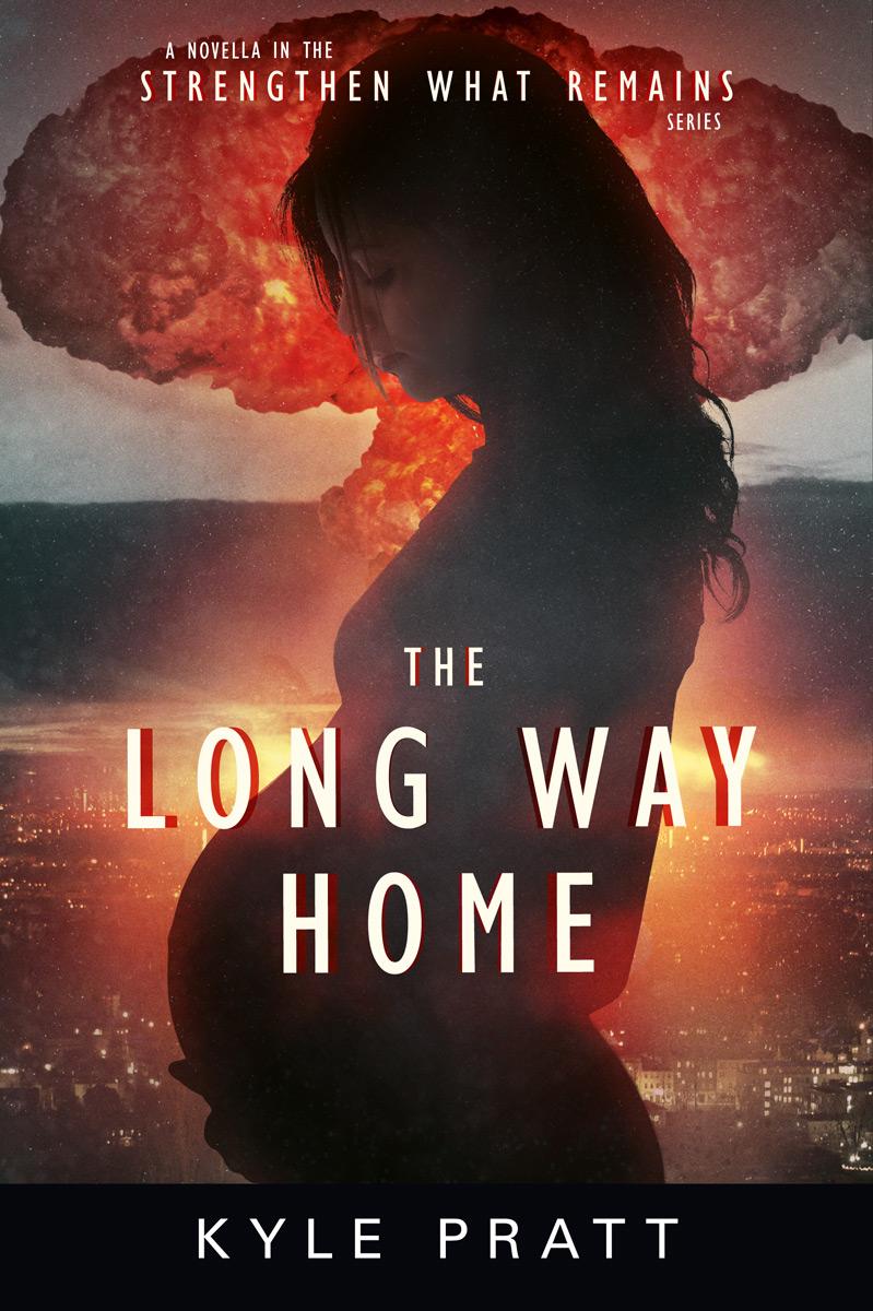 The Long Way Home by Kyle Pratt