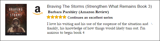 Braving the Storms Amazon Review Barbara Parshley.png