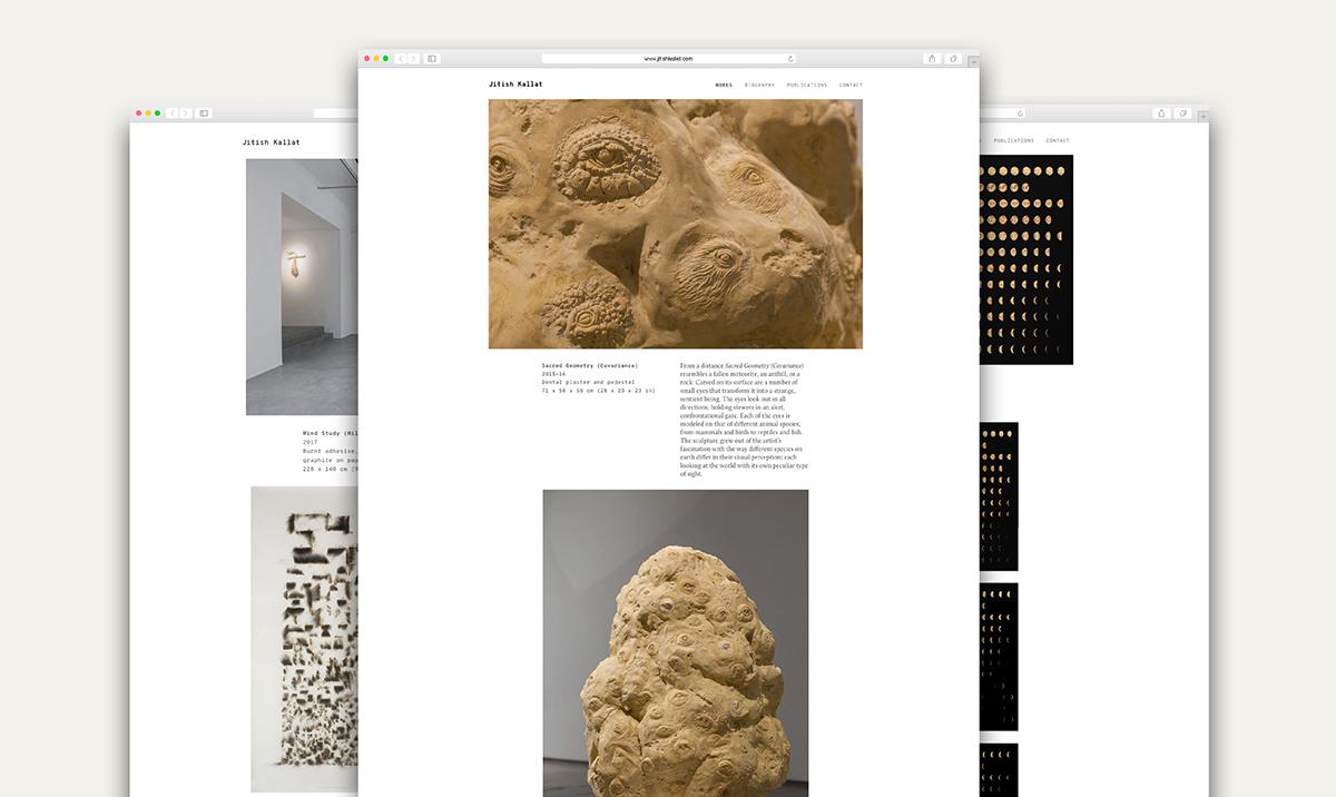 Jitish Kallat Website-Screenshots.jpg