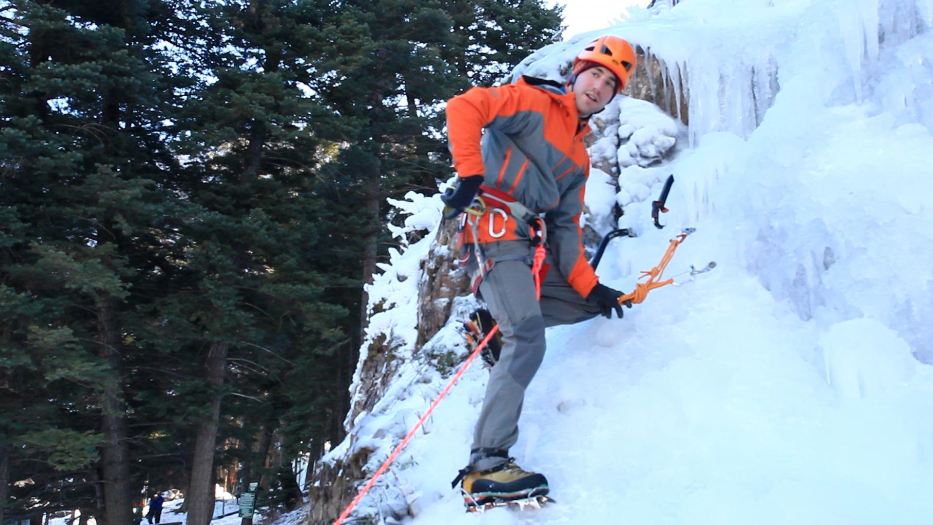 Ice Park Instructional Video - Hanging Belay - Aton Greene.jpg