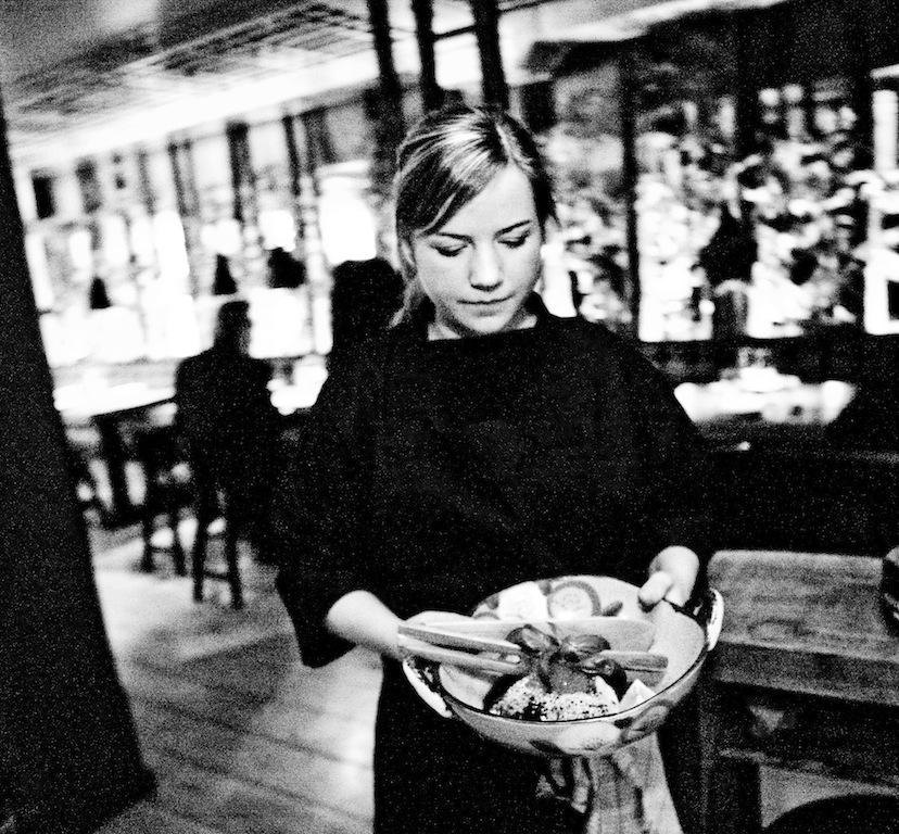 Hrefna Rósa Sætran
