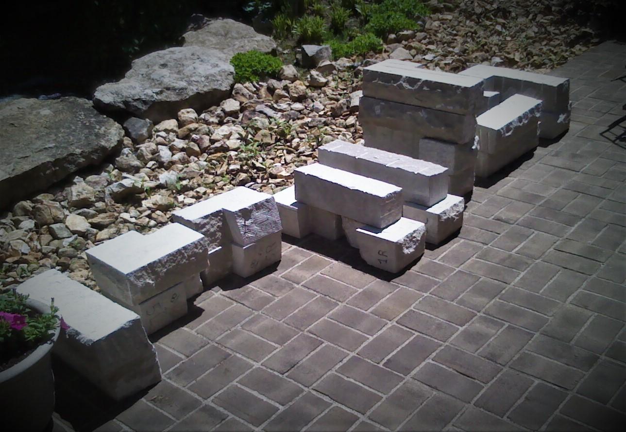 Stone Delivered