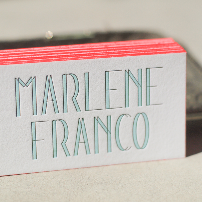 marlene franco