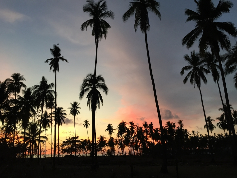 Happy Valley Beach - Hinoba-an, Negros Occidental
