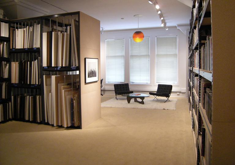 Fraenkel Gallery Annex