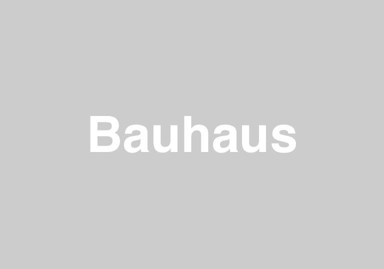 Bauhaus