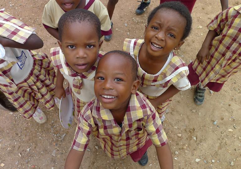 Grace Home International School, Ghana