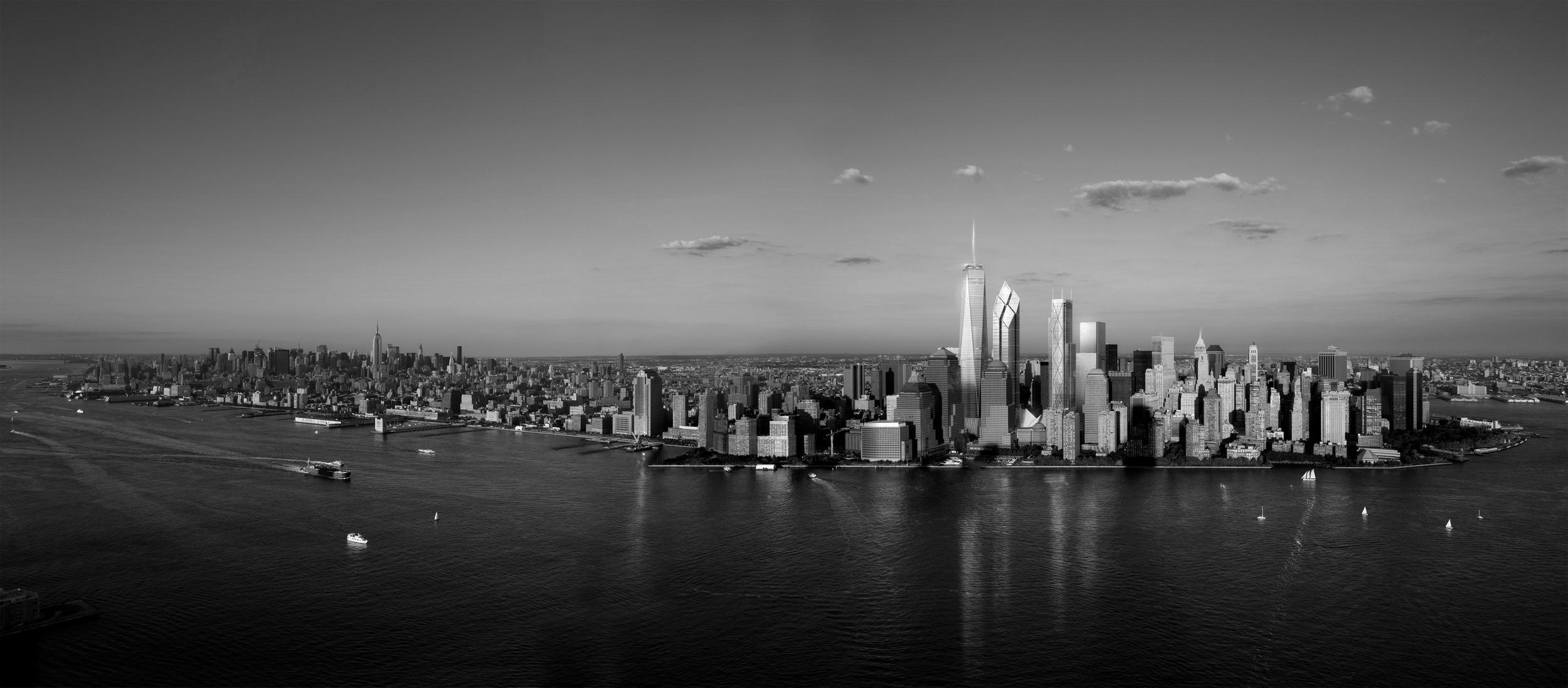 NYC 4 bw.jpg