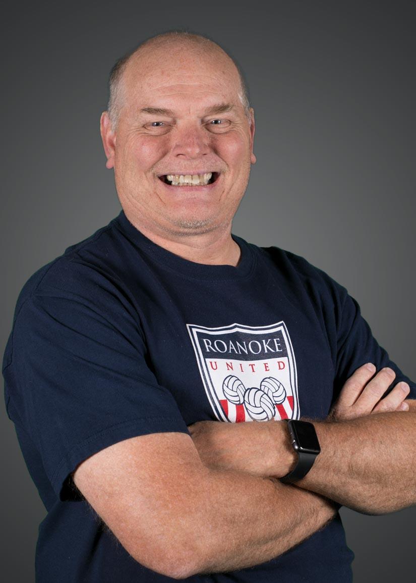 Randy Klostermann