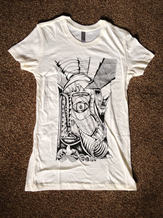 Diseasy - Womens Shirt - Click Image For More Details