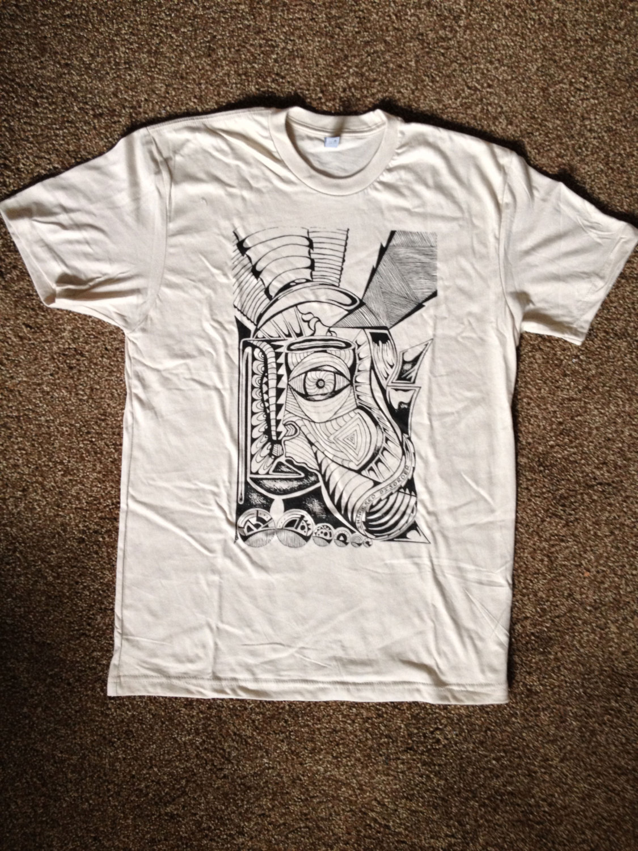 Diseasy - Mens Shirt - Click Image For More Details