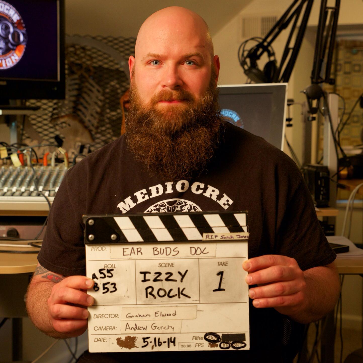 Izzy Rock