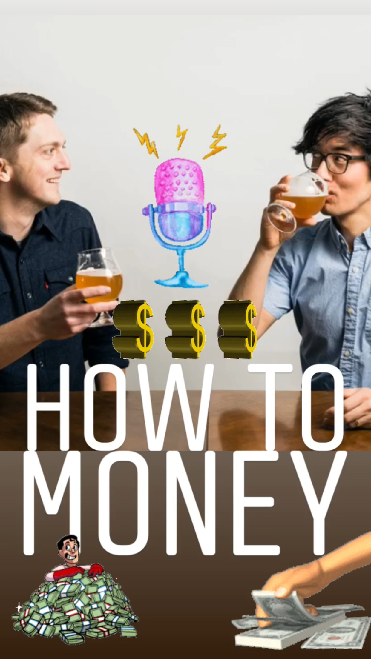 How To Money Ray Taylor Show